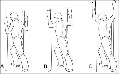 How to perform a corner stretch - Your Pensacola Chiropractor