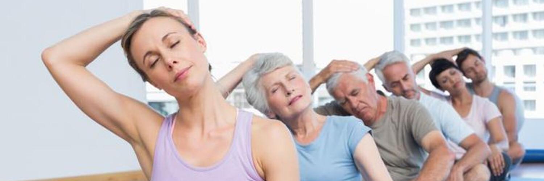chiropractor neck stretches