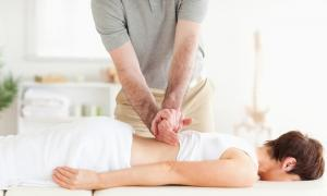 chiropractic-massage