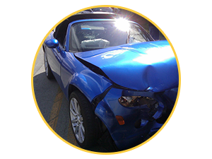 injury from auto accident