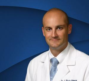 Dr. Gilmore chiropractor at Gilmore Chiropractic
