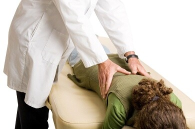 Your Pensacola Chiropractor Adjustments
