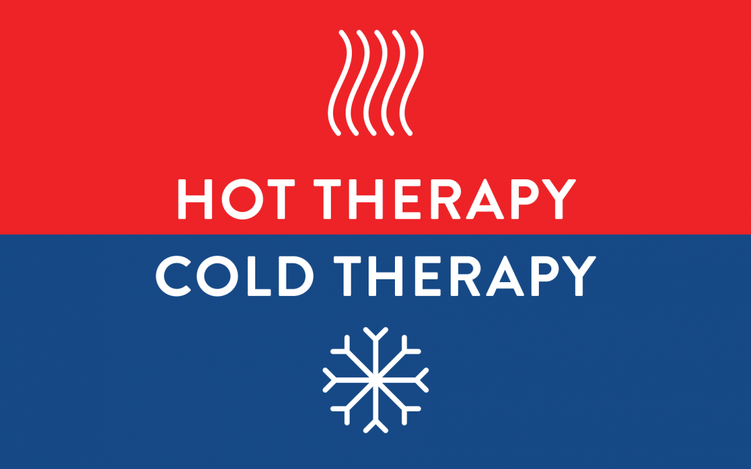 When to Use Ice or Heat for Back and Neck Pain – Your Pensacola Chiropractor Explains